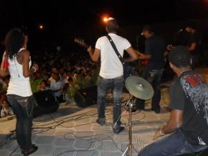 grupo Barra Abierta