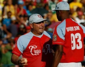 Roger Machado tendrá una difícil tarea. (Foto: tomada de Cubahora)