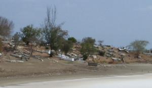 Cementerio de Caimanera